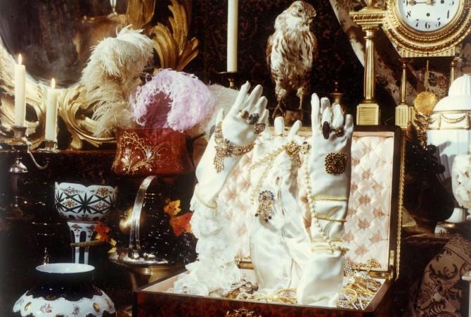 The Extinct World of Gloves