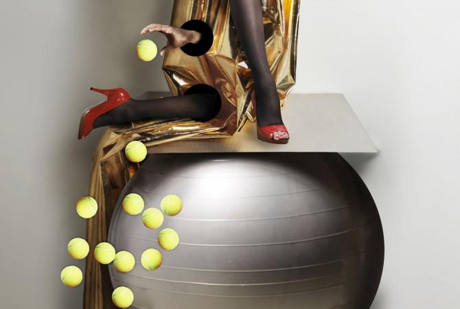 Arnhem Mode Biennale 2007 poster